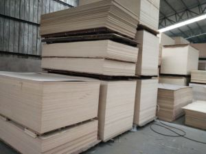China Commercial Plywood for Packing pictures & photos