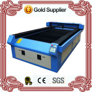 100W 130W 150W Nonmetal Laser Cutting Machine Ql-1325 for Sale pictures & photos