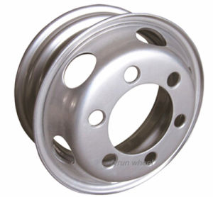 Steel Wheel, Rims for Truck (22.5X11.75) pictures & photos