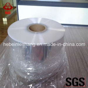 Packaging Material 18 Micron BOPP Metalized Film Flex Film pictures & photos