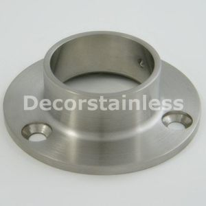 Stainless Steel Round Flange pictures & photos