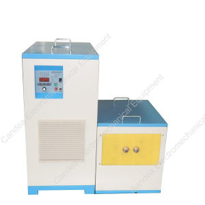 Professional Manufacture IGBT Medium Frequency Induction Heating Melting Equipment pictures & photos