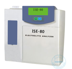 Electrolyte Analyzer (ISE-80) pictures & photos
