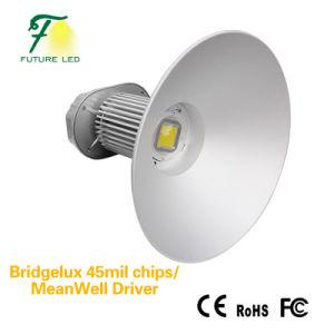 150W Aluminum Canopy LED High Bay Light
