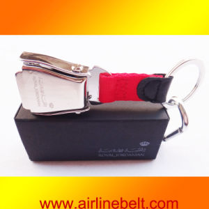 Aircraft Buckle Airline Key Holder (EDB-13040910)