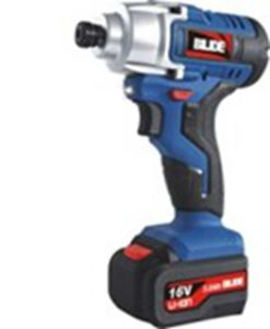 High Quality Lithium Cordless Impact Screwdriver pictures & photos
