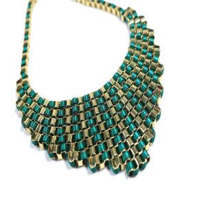 New Item Fashion Jewellery Set Necklace Bracelets pictures & photos