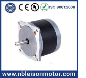 NEMA34 Round CNC Router Hybrid Stepping Motor pictures & photos