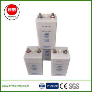 48V 200ah NiCd Battery pictures & photos
