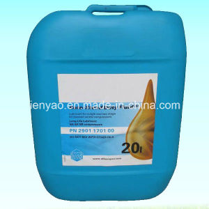 High Quality Atlas Copco Comrpessor Lubricant Oil 2901170100 Ultra Coolant pictures & photos