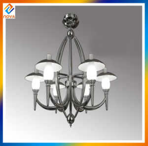Nice and Simple Classic Metal Chandeliers for Pendant Lamp pictures & photos
