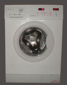 6kg Self-Service Coin Operated Front Loading Washing Machine