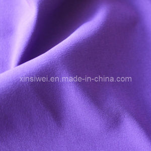 Polyester Spandex Pongee/Two-Way Spandex Fabric (SLTN9292-1) pictures & photos