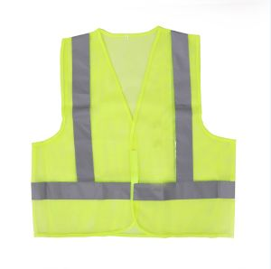 Reflective Vest with Refector Tape (TR-BX-003)
