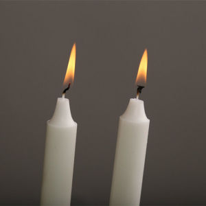 Common Household Candles From China pictures & photos