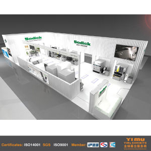 Exhibition Booth Contractor in China pictures & photos