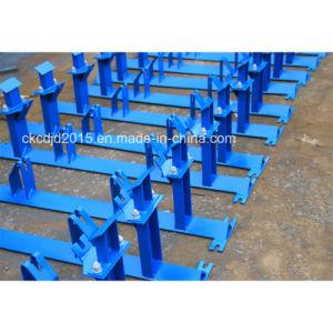 Belt Conveyor Roller Frame, Roller Bracket pictures & photos