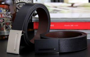 PU Leather Belt (HG-4009)
