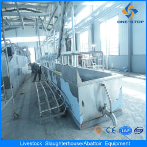China Stainless Steel Pig Slaughter Equipment pictures & photos