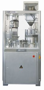 Njp-1200b Automatic Capsule Filling Machine