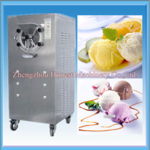 Italian Gelato Ice Cream Making Machine pictures & photos
