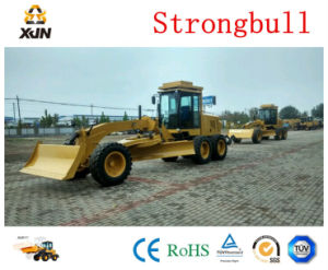 Hydraulic Road Grader, Motor Grader pictures & photos