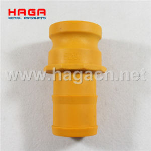 Nylon Cam Groove Camlock Coupling in Type E pictures & photos