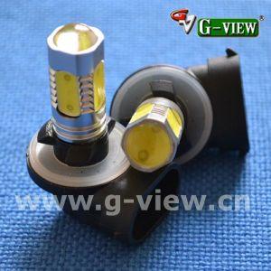 High Brightness 881 LED Car Lamp 7.5W AC 12~24V Auto Bulbs Light