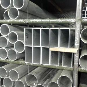 Rectangular Aluminum Pipe 6061 T651 pictures & photos