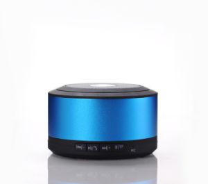 Best Mini FM Bluetooth Speaker Mini Portablet with FM Radio