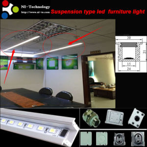High Power LED Strips for LED Furniture Light