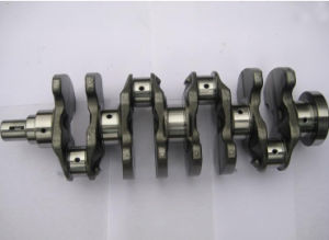 Sinotruck HOWO Truck Spare Parts Auto Accessory Crankshaft Assy pictures & photos