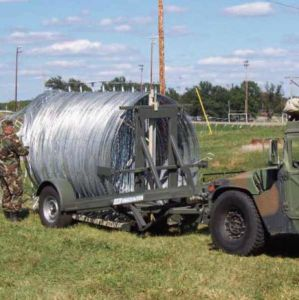 2017 New Product Rapid Deployment Units pictures & photos