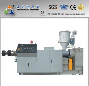 Single Screw Extruder Sj65/30 pictures & photos