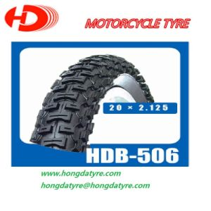 High Performance Bicycle Tire Size 2*2.125 pictures & photos