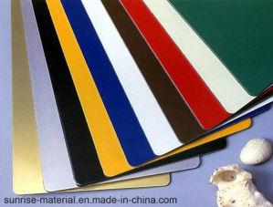 Aluminium Profile for Composite Panel pictures & photos