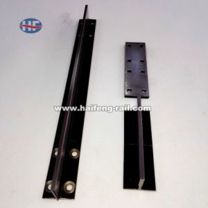 Good Market in Oversea Elevator Guide Rail, T70-1/B pictures & photos