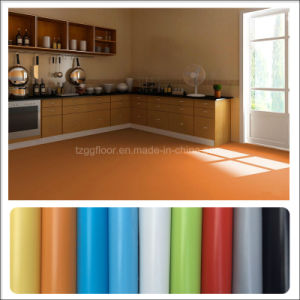 Best Selling Products Vinyl PVC Flooring in Europe pictures & photos