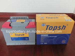 Car Battery (56638MF 12V66AH)