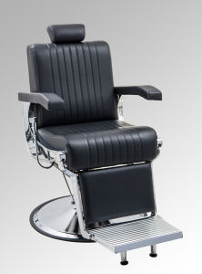 Strong Backup Salon Barber Chairs for Hair Salon (MY-8659) pictures & photos