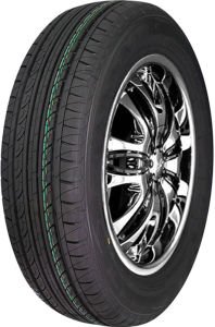 Radial Car Tyre PCR Tyre Passenger Tyre pictures & photos