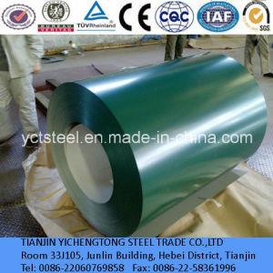 JIS G3312 Color Coated Steel Coil-SGCC pictures & photos