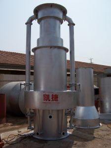Supply All Kinds of Electric Furnace and Indutry Furnace Cupolas pictures & photos