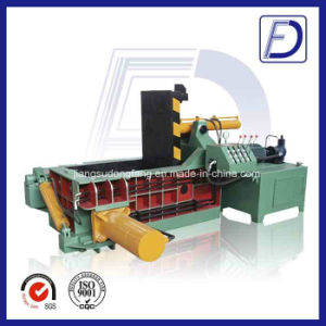 Y81t-200 Scrap Steel Recycling Baler with PLC (CE) pictures & photos