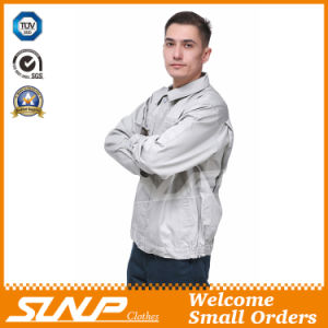 Professional Factory Workwear Uniform Mens Jackets