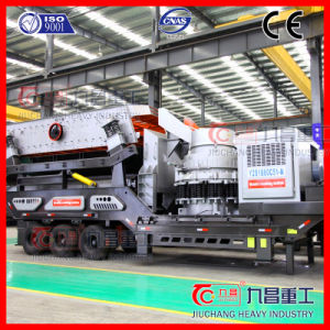 China Mobile Mining Machine Grinding Machine Crusher Plant pictures & photos