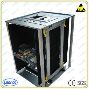 SMT ESD Storage PCB Magazine Racks pictures & photos