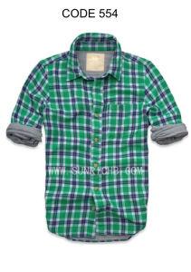 Men′s Shirt (554) pictures & photos