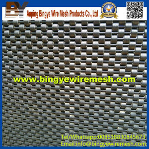 Decorative Wire Mesh for Sunshades pictures & photos