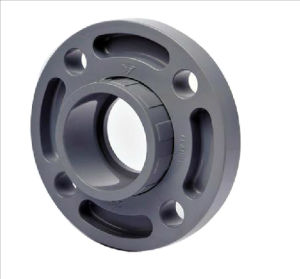 PVC Flanges (Plastic Products)